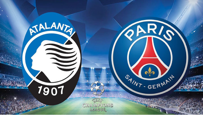 Soi kèo bóng đá Atalanta vs Paris Saint Germain – 02h00 - 13/08/2020  – UEFA Champions League