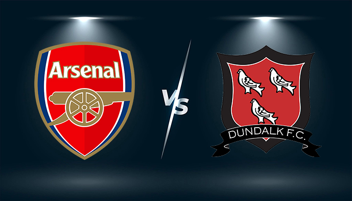 Soi kèo bóng đá Arsenal vs Dundalk FC – 03h00 - 30/10/2020 – Europa League