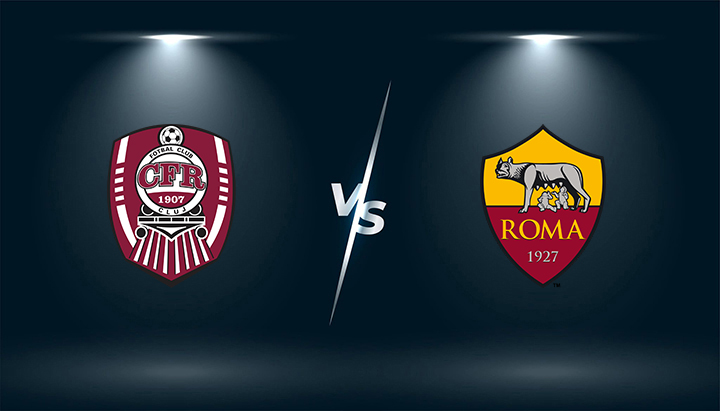 Soi kèo bóng đá CFR 1907 Cluj vs AS Roma – 03h00 - 27/11/2020 – Europa League