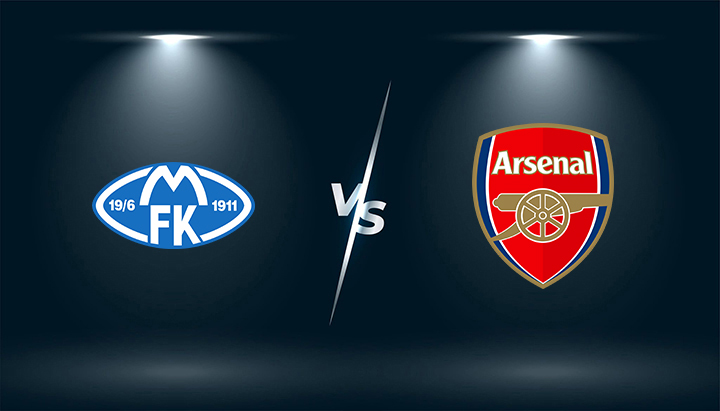 Soi kèo bóng đá Molde FK vs Arsenal – 00h55 - 27/11/2020 – Europa League