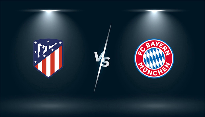 Soi kèo bóng đá Atletico Madrid vs Bayern Munich – 03h00 - 02/12/2020 – UEFA Champions League