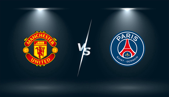 Tip bóng đá trận Manchester United vs Paris Saint Germain – 03h00 - 03/12/2020 – UEFA Champions League