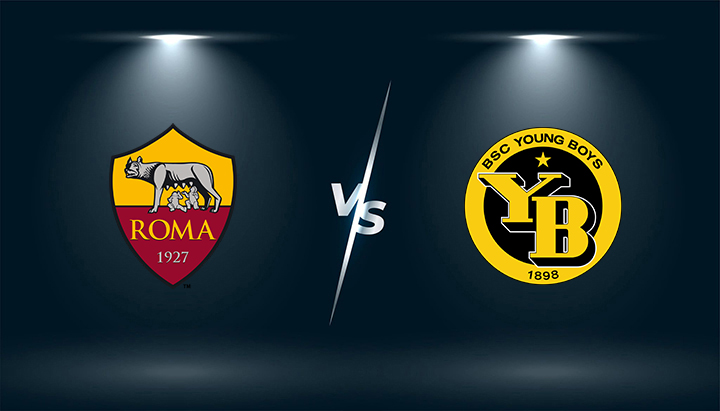 Soi kèo bóng đá AS Roma vs BSC Young Boys – 03h00 - 04/12/2020 – UEFA Europa League