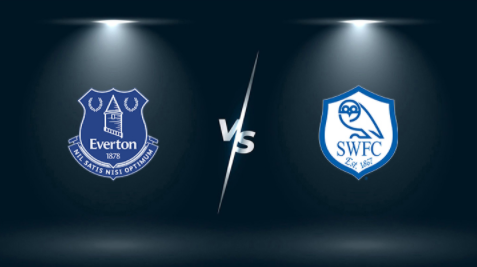 Everton vs Sheffield Wednesday - Soi kèo bóng đá 03h00 - 25/01/2021 – FA Cup