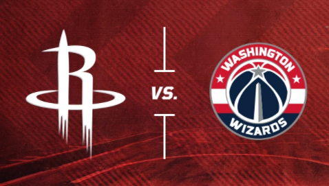Houston Rockets vs Washington Wizards – Nhận định, soi kèo bóng rổ 08h00 27/01/2021 – NBA