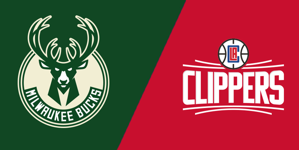Milwaukee Bucks vs Los Angeles Clippers – Nhận định, soi kèo bóng rổ 03h35 01/03/2021 – NBA