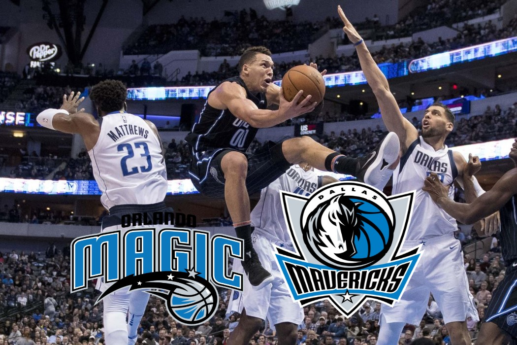 Orlando Magic vs Dallas Mavericks – Nhận định, soi kèo bóng rổ 07h05 02/03/2021 – NBA