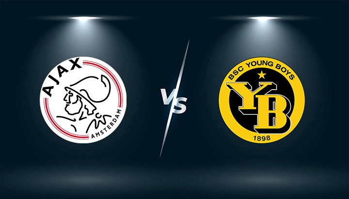 Ajax vs BSC Young Boys - Tip bóng đá hôm nay 00h55 - 12/03/2021 – Europa League