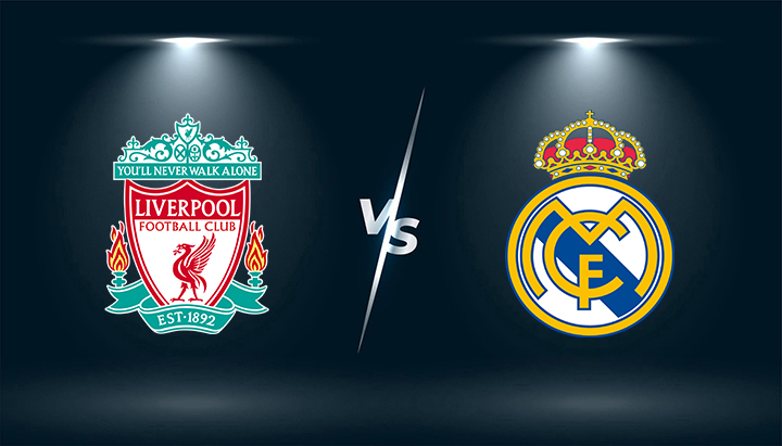 Liverpool vs Real Madrid - Soi kèo bóng đá 02h00 - 15/04/2021 – Champions League